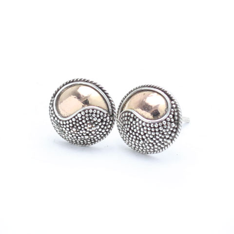 Bali silver Jewelry earring wholesale